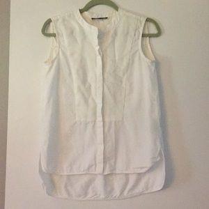Tibi - women's shirt - size 0 - worn once